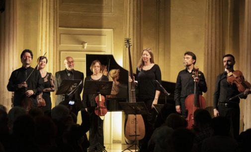 L'omaggio dell'Accademia Filarmonica Romana a Pablo Colino