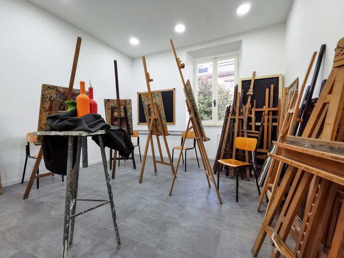 """Il Liceo Artistico Paritario """"San Giuseppe"""" impegnato per l'edizione del Vertical Movie 2021"""