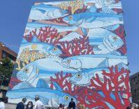 Dal 10 giugno il Mare a Tor Bella Monaca con  Sotto la superficie