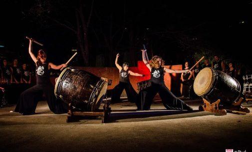 """TAIKO NO KOE """"la voce del tamburo"""""""