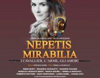 NepetisMirabilia, alla Rocca dei Borgia di Nepi in scena  le vicende di Lucrezia ed Alessandro VI