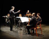LUCI GIALLE VERSO SERA, concerto in ricordo di Andrea Ceraso ai Giardini della Filarmonica