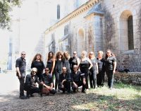 Sezze – RADURE  Spazi culturali lungo la Via Francigena del Sud