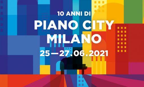 MILANO – TORNA DAL VIVO IL FESTIVAL DI PIANOFORTE PIÙ ATTESO DELL'ANNO