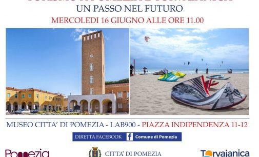 Turismo a Pomezia e Torvaianica. Un passo nel futuro