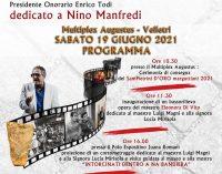 UNA FESTA DEL CINEMA E PER ROMA CON I SAMPIETRINI D'ORO MARGUTTIANI