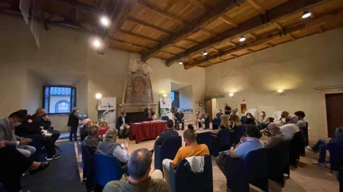 """CONCORSO PROVINCIALE """"L'OLIO DELLE COLLINE"""". PREMIATI I VINCITORI DELLA XVI EDIZIONE"""