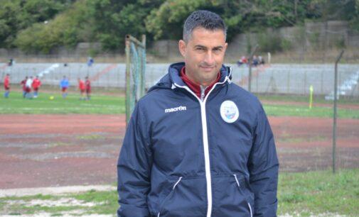 """Sporting Ariccia (Eccellenza, calcio), Trinca: """"Vediamo i lati positivi della seconda fase"""""""