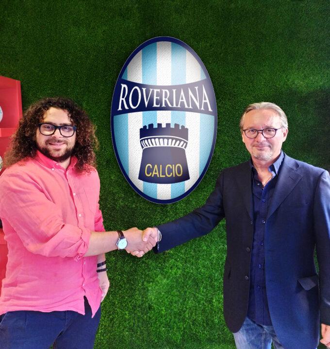 """Roveriana (calcio), il neo direttore generale Comiano: """"Colpito dall'entusiasmo del presidente Masi"""""""
