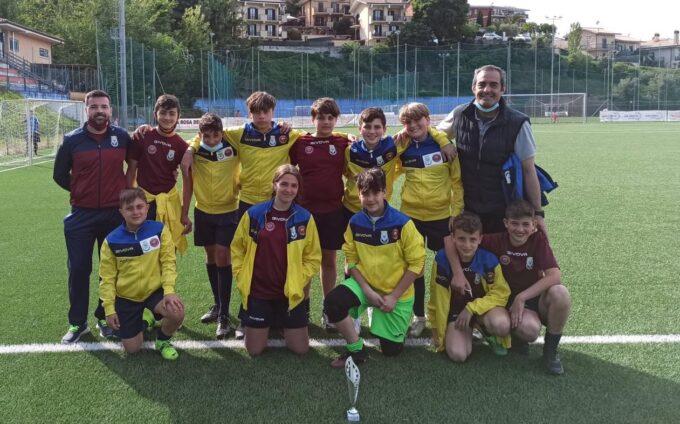 """Football Club Frascati, Bernardini e i 2008-09: """"Un gruppo validissimo che può crescere"""""""