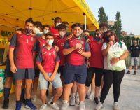 """Polisportiva Borghesiana (volley), Montaldi: """"Importante il finale d'anno dell'Under 16 maschile"""""""