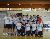 """Volley Club Frascati, Micozzi e l'Under 17 maschile: """"La cosa più importante era tornare a giocare"""""""