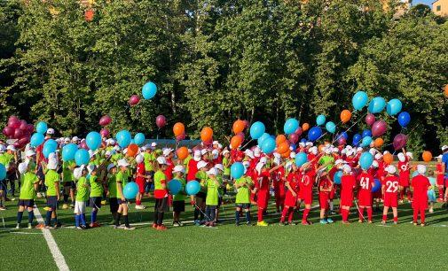 """Football Club Frascati e Lupa Frascati, nasce un'unica Scuola calcio: """"Un progetto forte"""""""