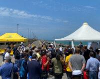 Giornata Mondiale degli Oceani: a Fiumicino