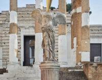 PALCOSCENICI ARCHEOLOGICI