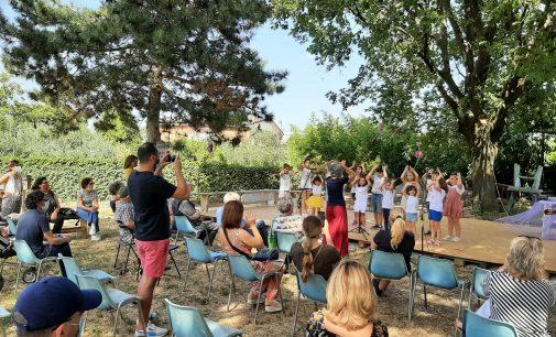 """Marino Aperta aps conclude la 18^edizione di """"CHE MUSICA RAGAZZI"""""""