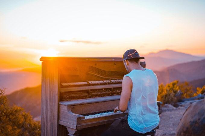 """Sharewood presenta """"Ponza cambia la musica"""""""