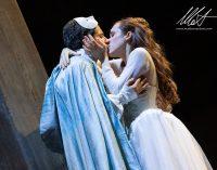 ROMEO E GIULIETTA al Gigi Proietti Globe Theatre