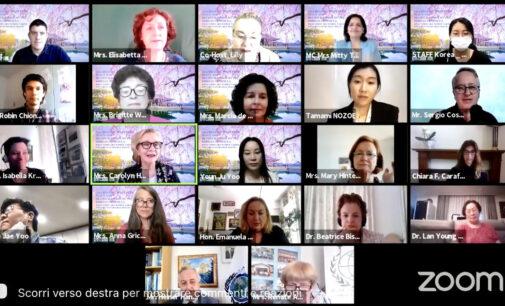 Iniziative e proposte di pace delle donne per la riconciliazione tra le due Coree