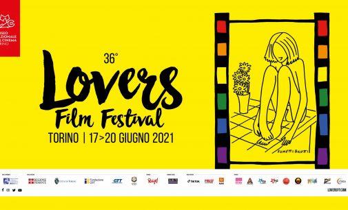 36° LOVERS FILM FESTIVAL (TORINO – Cinema Massimo, 17-20 giugno 2021)