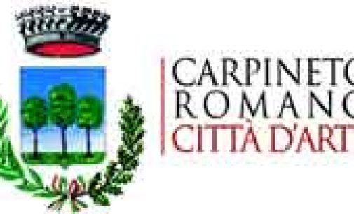 Il talento delle Donne si racconta a Carpineto Romano