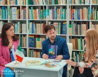 Presentato a Mosca il libro di Aldo Onorati