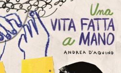 """""""Una vita fatta a mano. La storia di Ruth Asawa"""" per i piccoli"""