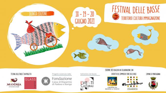 Torna il Festival delle Basse! Dal 18 al 20 giugno in provincia di Padova