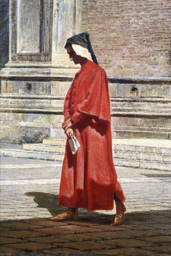 Tra Dante e Shakespeare. Il mito di Verona in mostra