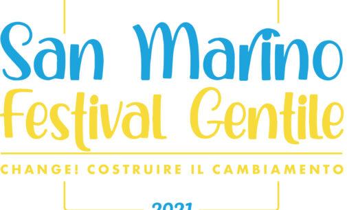 SAN MARINO FESTIVAL GENTILE | 6-8 agosto 2021 | Repubblica di San Marino