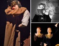 CORI – Con 'POUBELLE – La Magia oltre ogni immaginazione'venerdì inizia MOLECOLE festival di spettacolo dal vivo