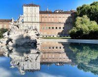 Torino – I Giardini Reali aprono al pubblico con la restituzione