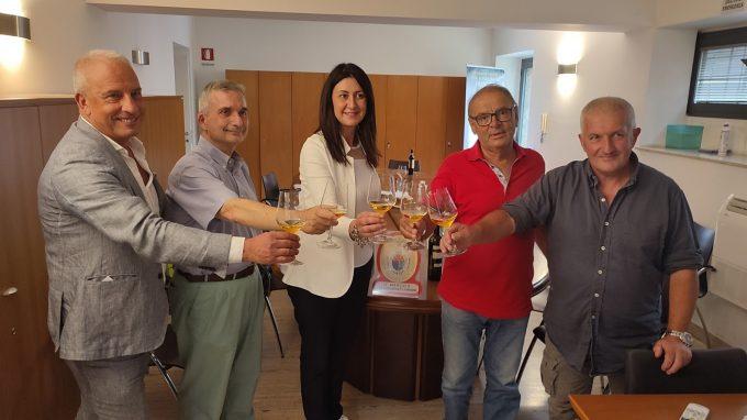 Consorzio Frascati: «Aperto un proficuo dialogo con la Comunità Montana, il Parco dei Castelli Romani e il Gal»
