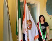 Il Touring club consegna ancora una volta la Bandiera Arancione a Nemi