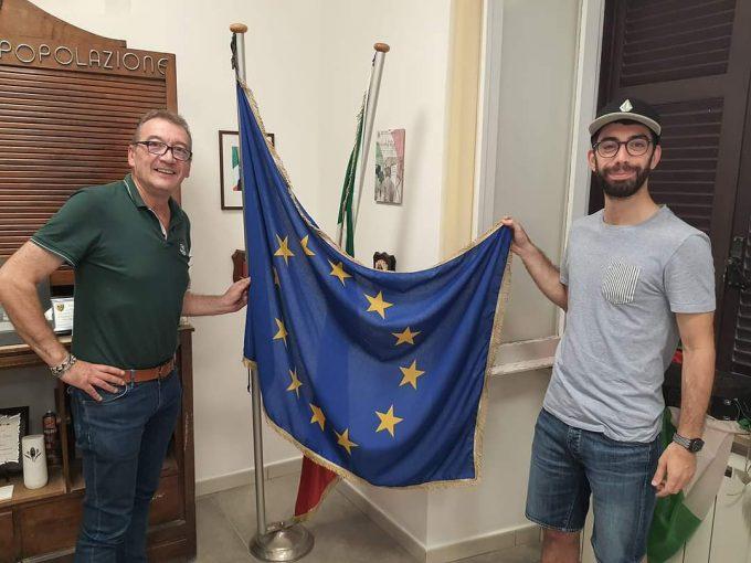 Labico coglie le occasioni europee: istituito l'Ufficio Europa