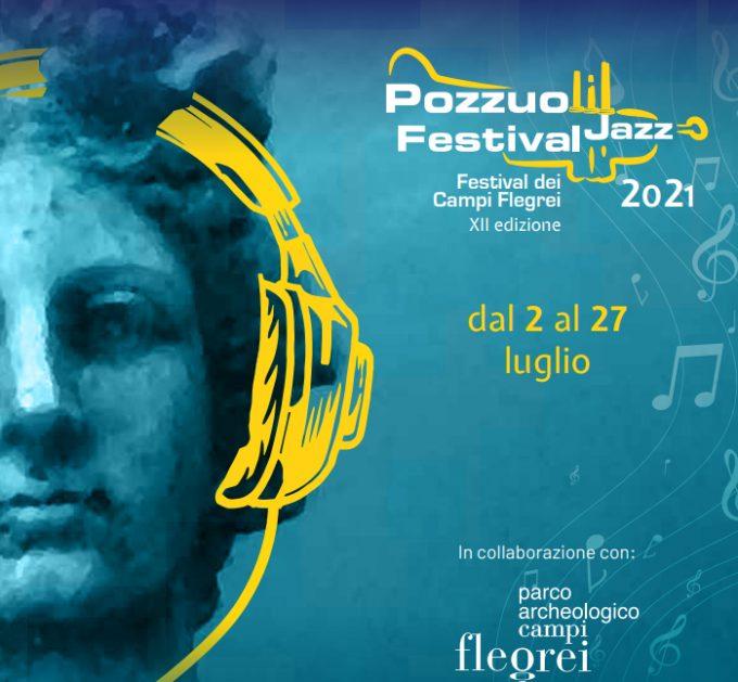 POZZUOLI JAZZ FESTIVAL 2021  Festival dei Campi Flegrei