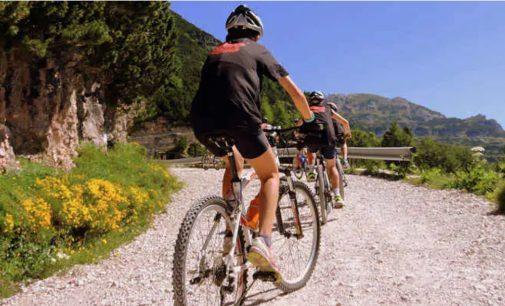 Arriva nel Lazio la più grande ciclovia d'Italia