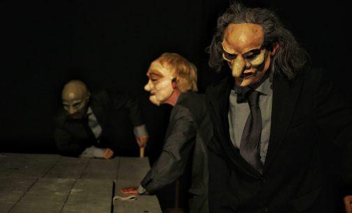 Tra l'attualità di Istanbul 2011 e la classicità di Eschilo  prosegue Teatri di Pietra a Sutri