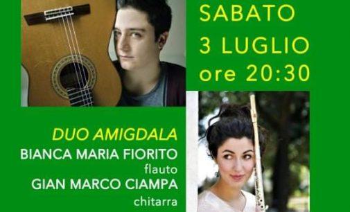 I Concerti dell'Accademia degli Sfaccendati al Parco Sforza Cesarini di Genzano di Roma