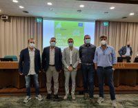 Radon, Pomezia partecipa alla presentazione del progetto Life Respire