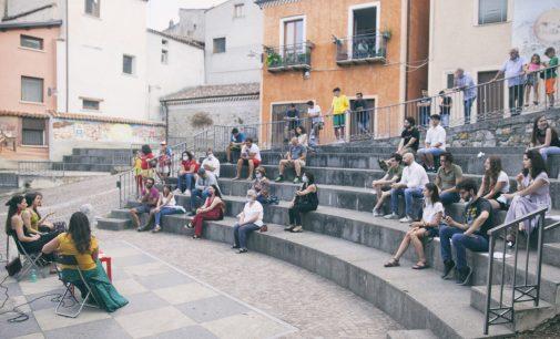 Torna a Satriano di Lucania il progetto di residenza teatrale Re.Te. Ospitale