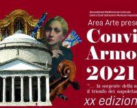 Convivio Armonico 2021 XX edizione