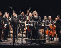 Palestrina, il concerto della Nova Amadeus