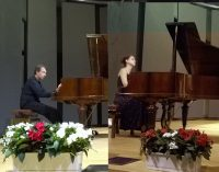 """La IX edizione de """"Il suono di Liszt a Villa d'Este"""" – Beethoven che sei nei cieli"""