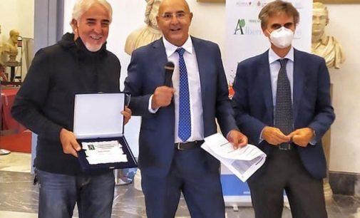 Roma – Triplo 14 per il Premio nazionale Alberoandronico