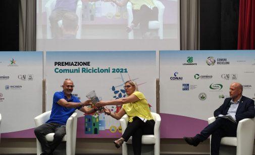 Pomezia vince il premio Comuni Ricicloni