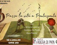 """Teatro Civico di Rocca di Papa – """"Passa la vita a Pontesponte"""""""