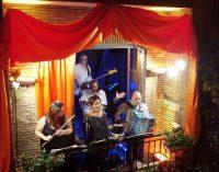 L'emozione del Balcone in Musica  nel Borgo Medievale di Nettuno