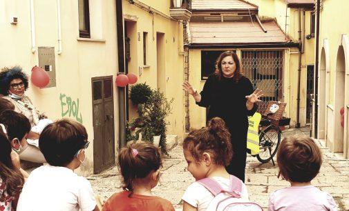 POTENZA – Gommalacca Teatro riparte dalla comunità: i progetti per ritrovare le persone