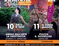 Ladispoli – Teatro, danza e performance